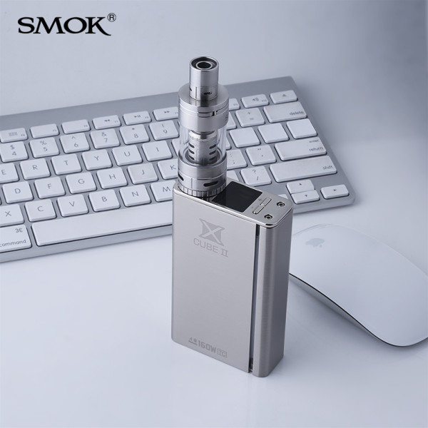 In-stock-Original-Smok-Xcube-II-box-mod-Xcube-2-temperature-control-smok-x-cube-2