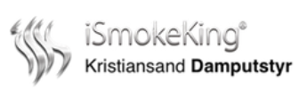 iSmokeKing – Kristiansand Damputstyr AS